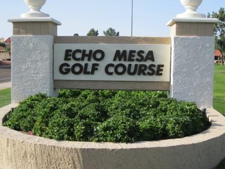 EM Club Sign